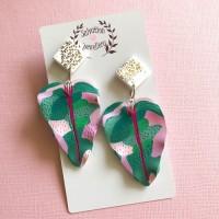 Lux Leaves