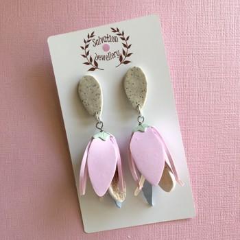 Petals - Pink