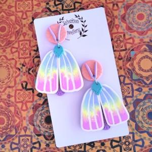 Moth - Pastel