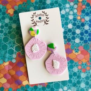 Poppy - Lilac