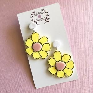 Daisy - Yellow